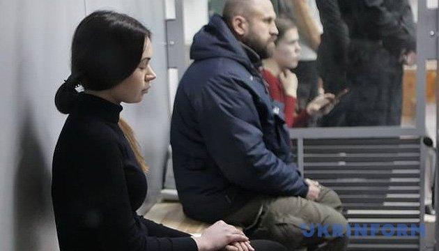 Кривава ДТП у Харкові: Зайцева і Дронов вимагають повторних експертиз