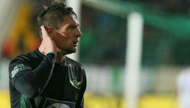Селезнев попал в топ-11 тура футбольного чемпионата Турции - Whoscored