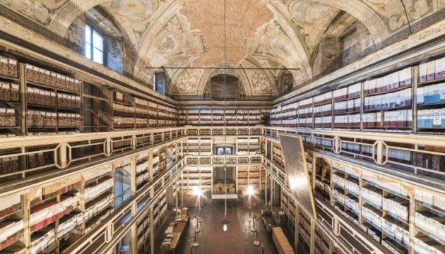В Милане туристам покажут тайное кладбище