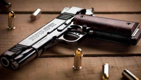 Депутаты снова предлагают урегулировать право украинцев на оружие