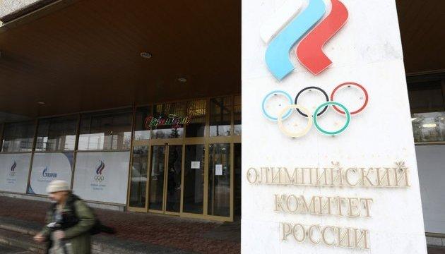 Росіяни стверджують, що МОК відновив членство Олімпійського комітету РФ