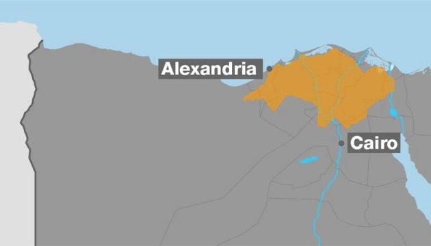 В Египте столкнулись поезда, не менее 10 погибших