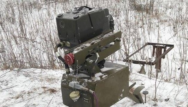 Ukraine tests Stugna, Corsar anti-tank missile systems