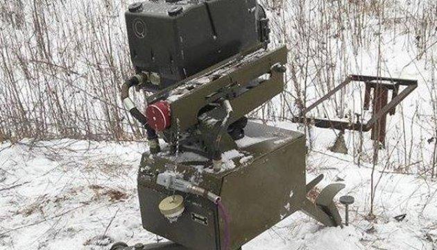 """Противотанковые ракетные комплексы """"Стугна"""" и """"Корсар"""" прошли испытания"""