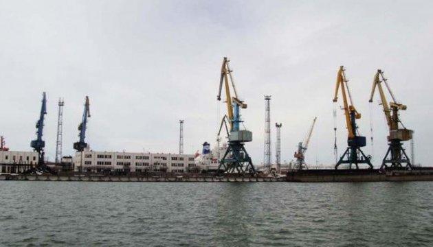 В порту Рени построят комплекс по перевалке и переработке органического зерна