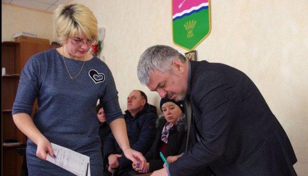 На Полтавщині старости вивчали досвід найбільшої сільської ОТГ в Україні