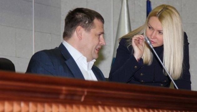Заступниця мера Дніпра звільнилася після натяку шефа