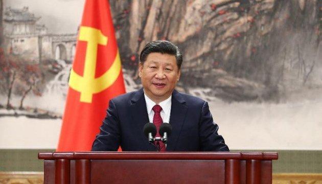 Компартія Китаю знову взяла за приклад згубну практику КПРС