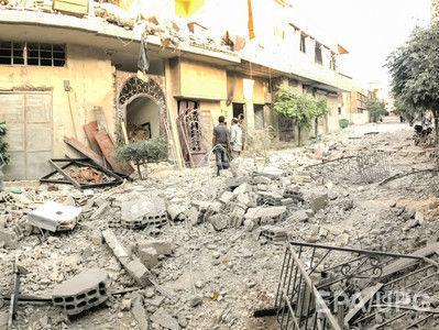 Руїни Сирії