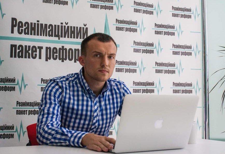 Олександр Леменов