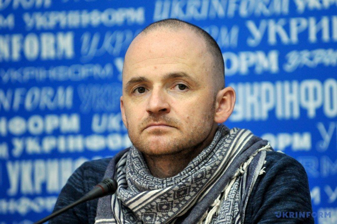 Олександр Лінчевський