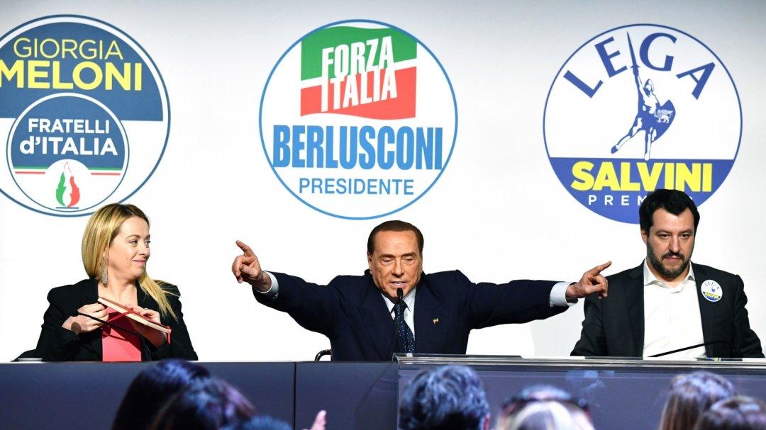 Явка напарламентских выборах вИталии превысила 70%