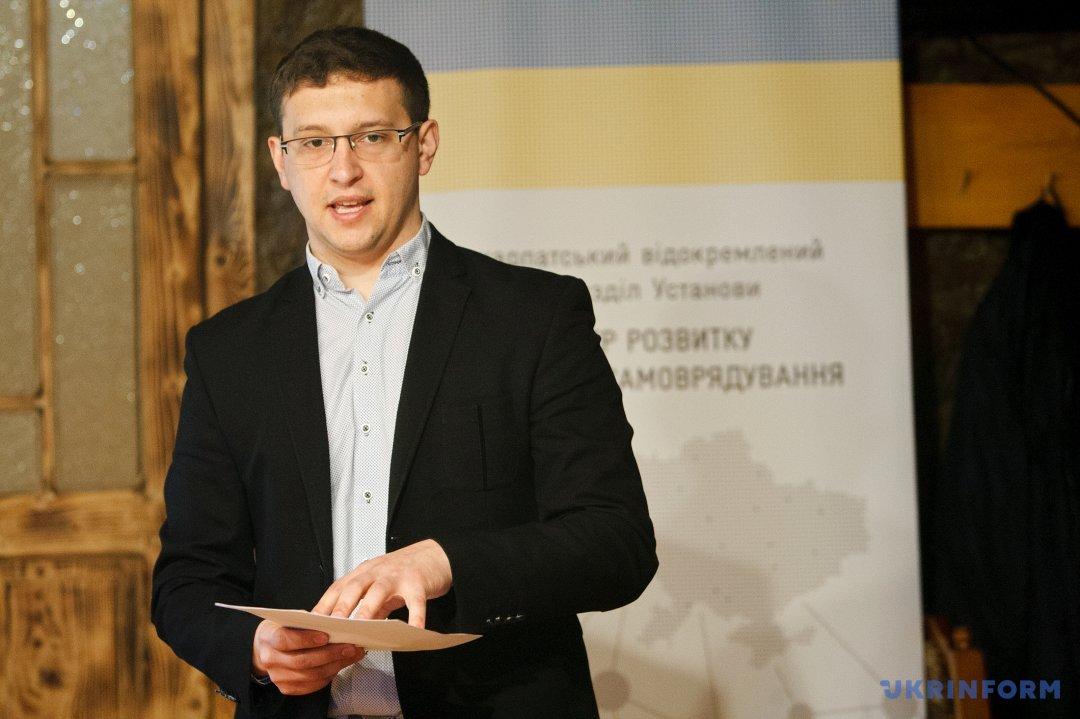 Микола Сюсько