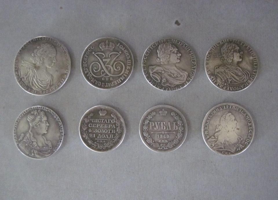 публикацию как четко снять фото старинной монеты посвятил фильм