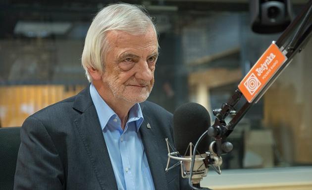 Ришард Терлецький  / Фото: Polskie Radio