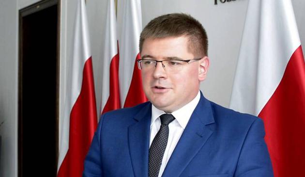 Томаш Жимковський
