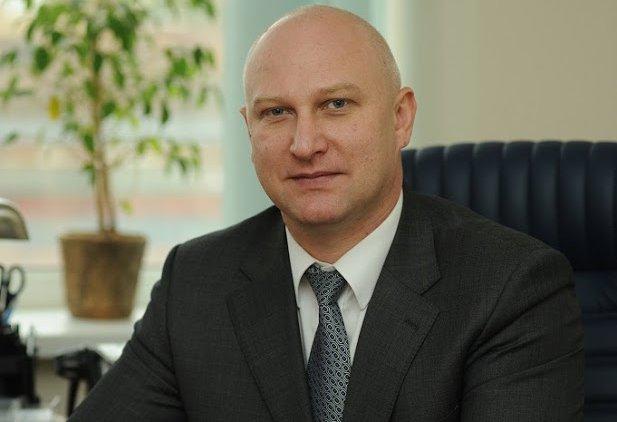 Анатолій Ревін