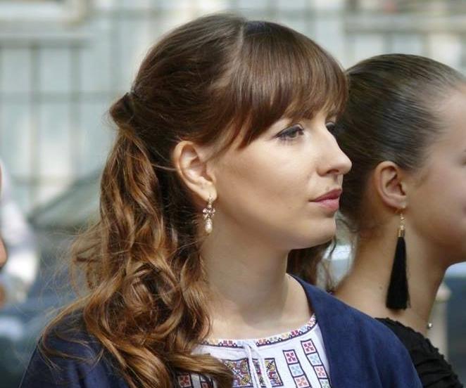 Ольга Матюшина