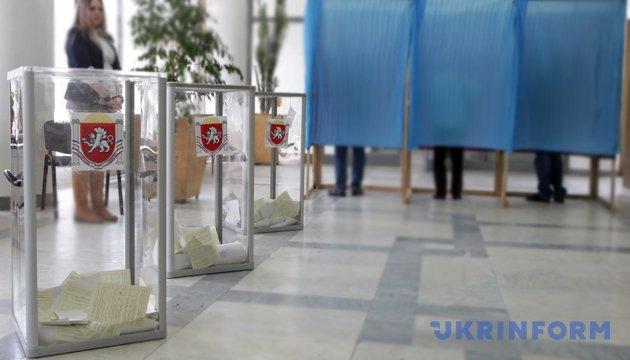 Крим / Фото: Укрінформ