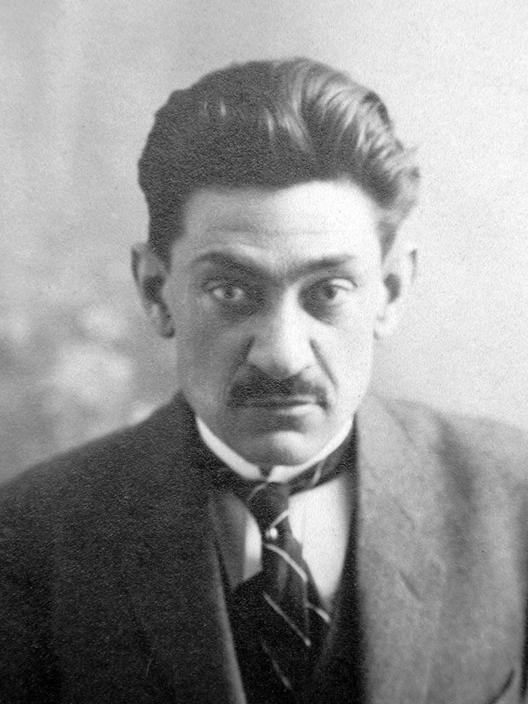 Dmitri Dontsov