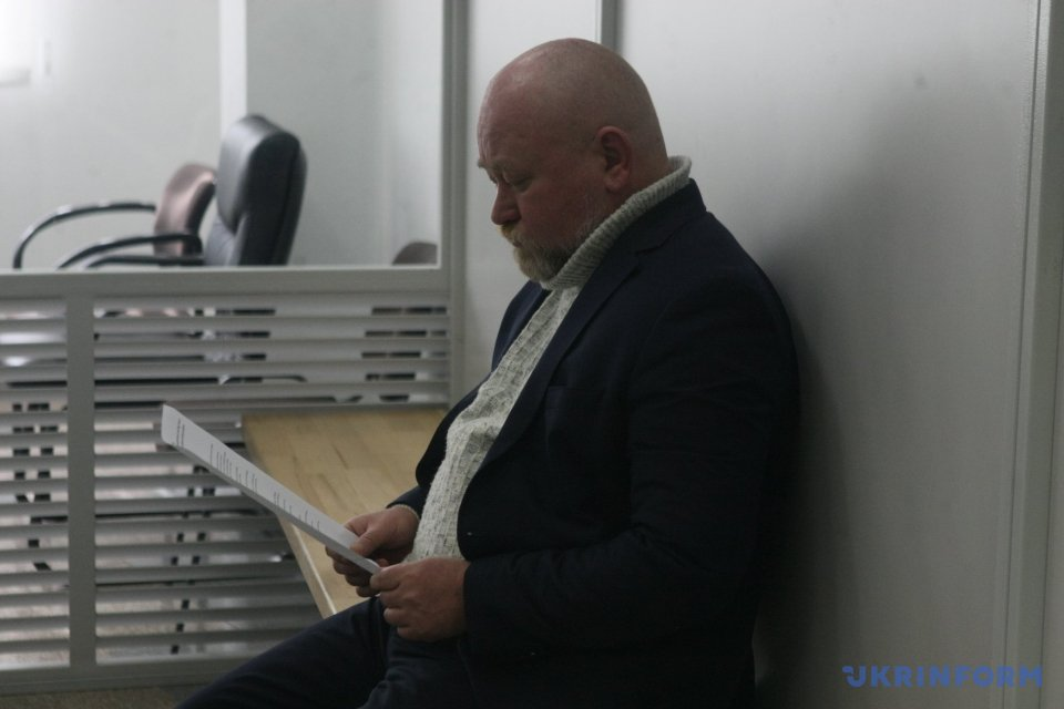 Юрист  Рубана объявил  осогласии наобмен соккупантами