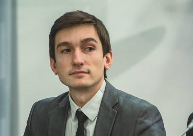Тарас Гук