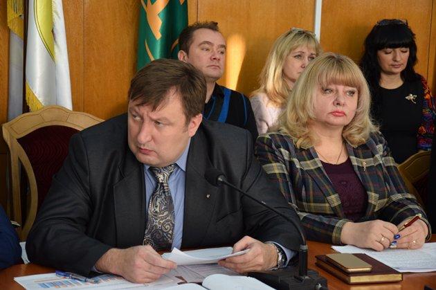 Михайло Дубровський / Фото: sm.gov.ua