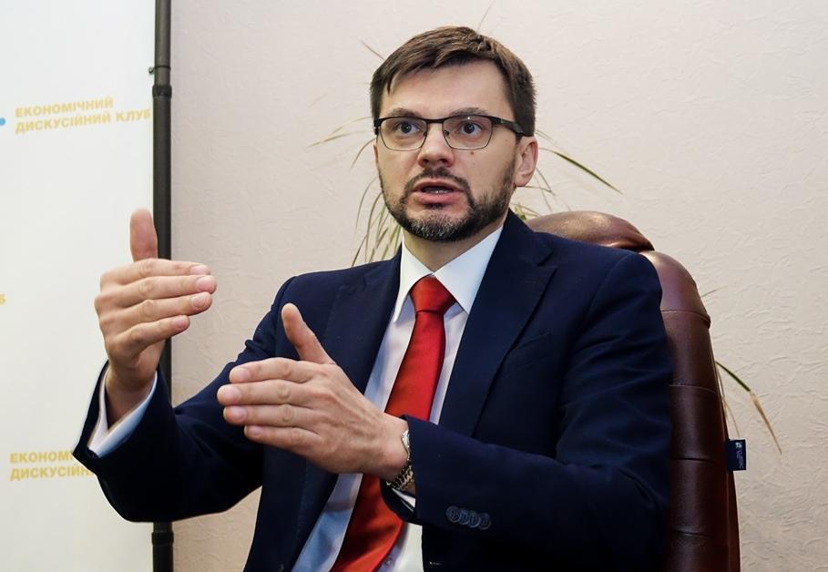 Олексій Дорошенко, засновник і директор Української асоціації постачальників торговельних мереж