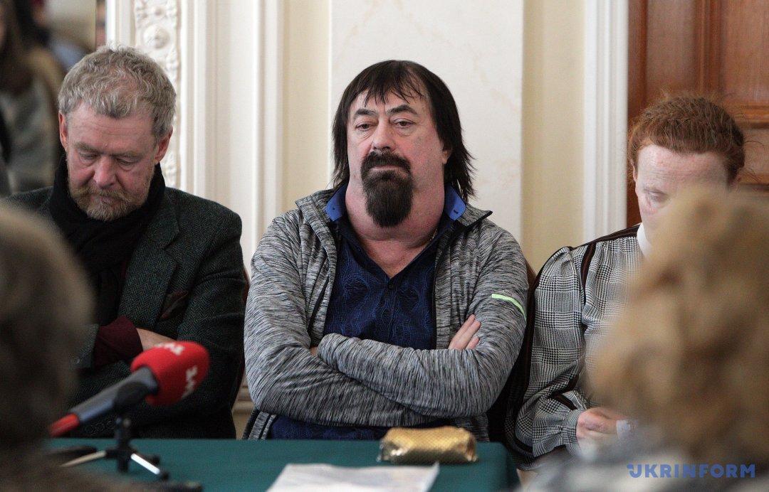 Дмитро Чирипюк