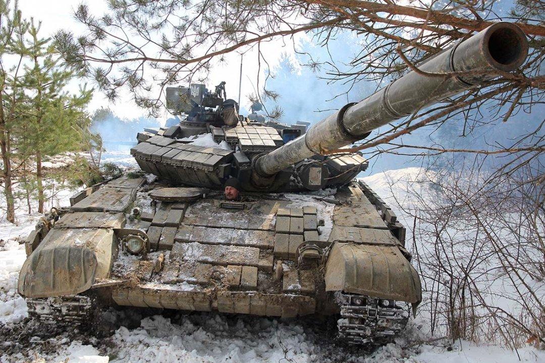 """Україна завершила постачання """"Оплотів"""" Таїланду, - """"Укроборонпром"""" - Цензор.НЕТ 7752"""