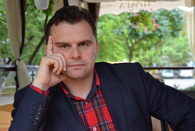Василь Голян
