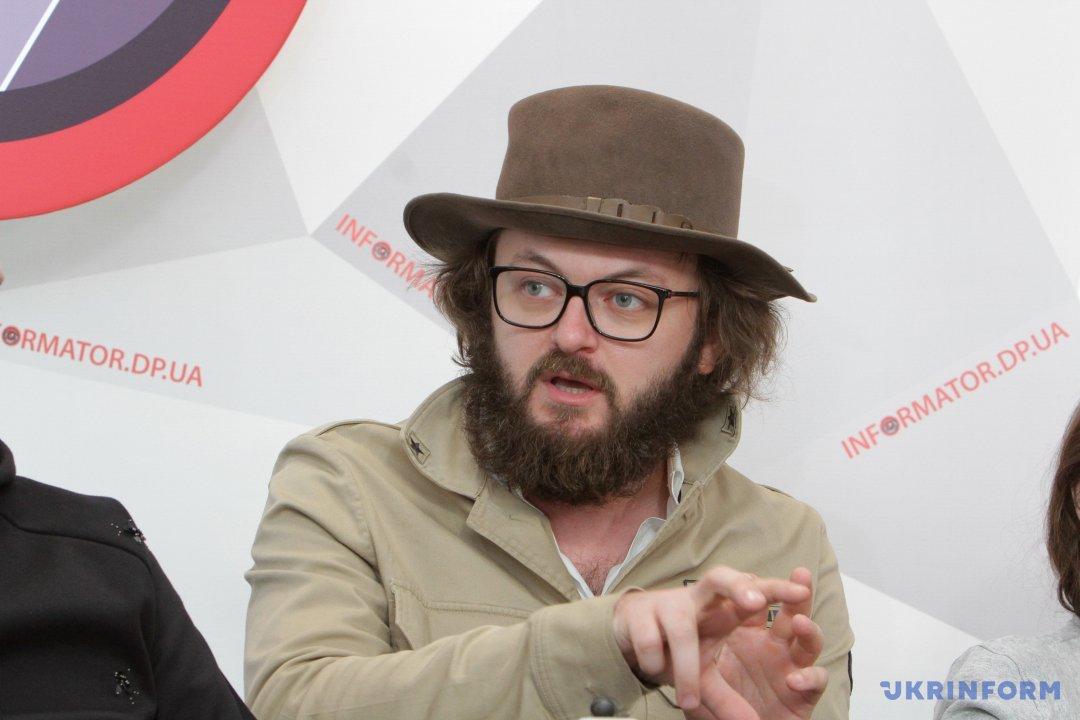 Михайло Хома