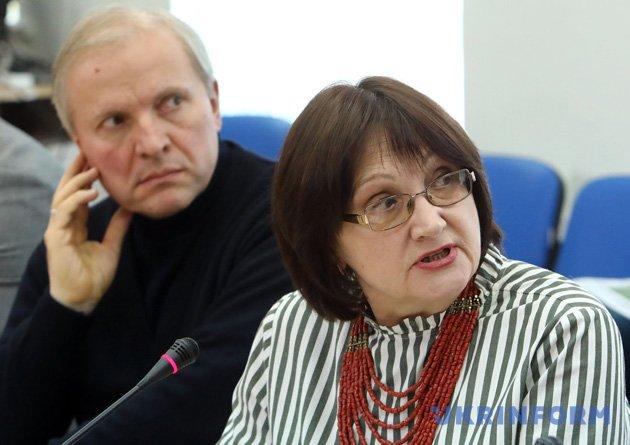 Тамара Нагайцева