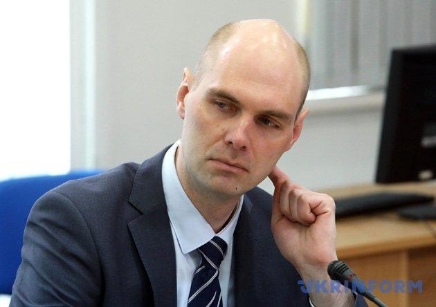 Ігор Приліпко