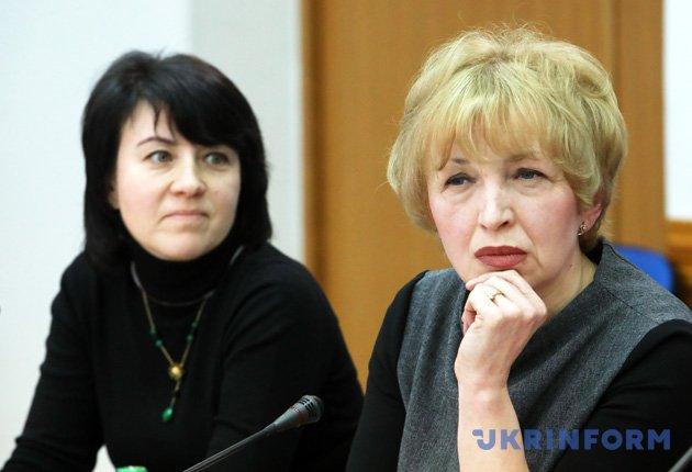 Людмила Гладун