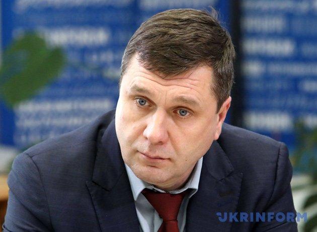 Андрій Мельничук