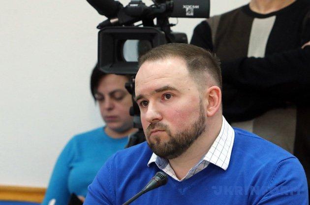 Сергій Клейменов