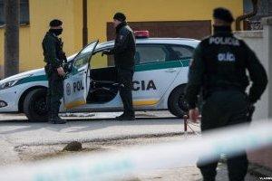 У вбивстві словацького журналіста звинуватили чотирьох осіб