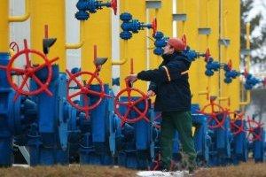Долг контрагентов-льготников перед Нафтогазом за неделю уменьшился на 3,9%