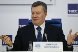 Суд почав оголошувати вирок Януковичу