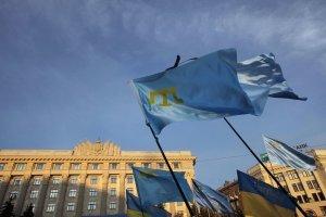 Чубаров верит, что в Крыму снова поднимут украинский и крымскотатарский флаги