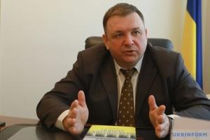 Голова КСУ розповів, про що говорив з радником штабу Зеленського
