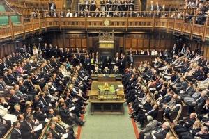 Парламент Британии отклонил Brexit-соглашение