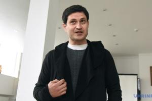 Ахтем Сеитаблаев, кинорежиссер