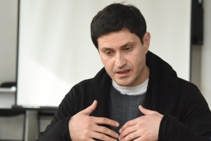 Сеітаблаєв закликає кримчан долучитися до флешмобу на підтримку ATR