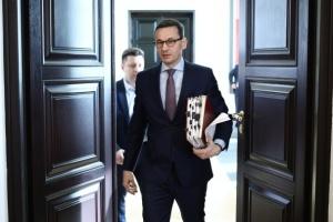 Отруєння Навального і Nord Stream 2 є нероздільними темами - глава уряду Польщі
