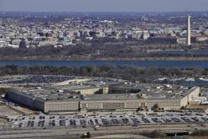В Пентагоне подтвердили, что помощь Украине замораживалась по политическим причинам