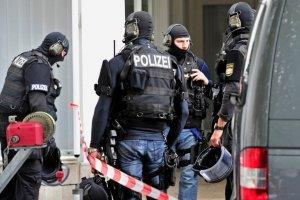 Німецька поліція затримала 11 підозрюваних у підготовці теракту