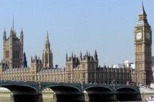 У британському парламенті проходять дебати щодо Brexit
