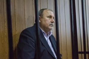 """Суд по делу """"золотого"""" Романчука начал допрос свидетелей защиты"""